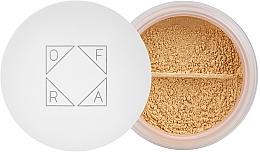 Parfumuri și produse cosmetice Pudră de față - Ofra Translucent Highlighting Luxury Powder