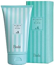 Parfumuri și produse cosmetice Acqua Dell Elba Bimbi - Gel de corp