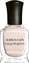 Parfumuri și produse cosmetice Lac de unghii - Deborah Lippmann Nail Color