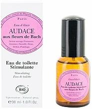 Parfumuri și produse cosmetice Elixirs & Co Audace Of Bach - Apă de toaletă