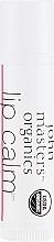 """Parfumuri și produse cosmetice Balsam de buze """"Zmeură"""" - John Masters Organics Lip Calm Raspberry"""