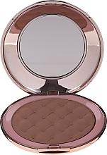 Parfumuri și produse cosmetice Bronzer pentru față - Affect Cosmetics Pro Make Up Academy Glamour Bronzer Prasowany