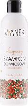 Parfumuri și produse cosmetice Șampon nutritiv de păr - Vianek Nourishing Shampoo