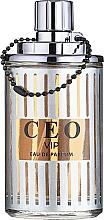 Parfumuri și produse cosmetice MB Parfums Ceo Vip Man - Apă de toaletă