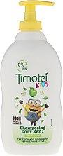 "Parfumuri și produse cosmetice Șampon pentru copii ""Măr verde"" - Timotei Kids Shampoo"
