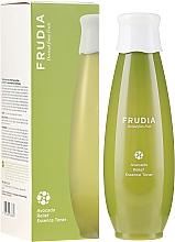 Parfumuri și produse cosmetice Tonic regenerant cu avocado pentru față - Frudia Relief Avocado Essence Toner