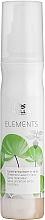Parfumuri și produse cosmetice Spray hidratant care nu necesită clătire - Wella Professionals Elements Conditioning Leave-in Spray