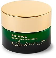 Parfumuri și produse cosmetice Cremă hidratantă pentru ten uscat - Ambasz Aromatherapeutic Source Ultra Moisturizing For Dry Skin