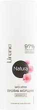 Parfumuri și produse cosmetice Cremă cu extract de lămâie pentru față - Lirene Natura Eco Cream