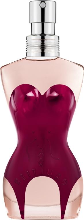Jean Paul Gaultier Classique Eau de Parfum Collector 2017 - Apă de parfum (tester fără capac)