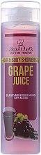 """Parfumuri și produse cosmetice Gel pentru corp și păr """"Struguri"""" - Hristina Cosmetics Stani Chef's Grape Juice Hair&Body Shower Gel"""