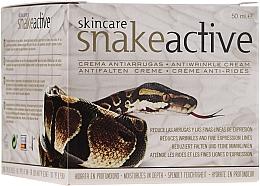 Parfumuri și produse cosmetice Cremă cu venin de șarpe pentru față - Diet Esthetic Snakeactive Antiwrinkle Cream