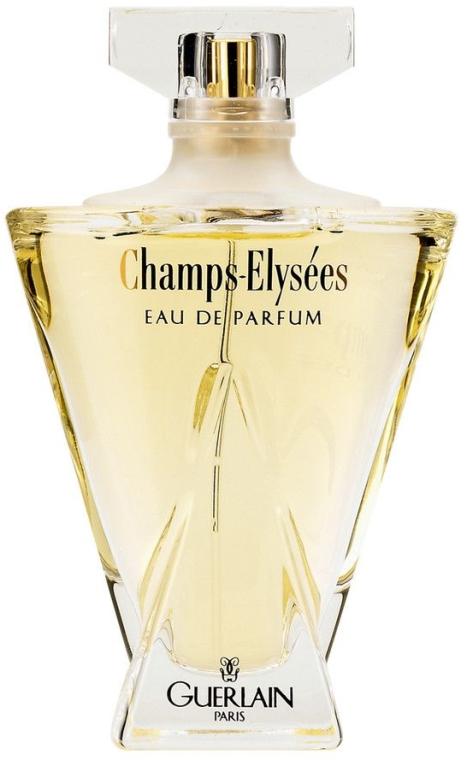 Guerlain Champs-Elysees Eau de Parfum - Apă de parfum (tester fără capac) — Imagine N1