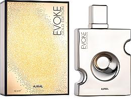 Parfumuri și produse cosmetice Ajmal Evoke Gold Edition For Him - Apă de parfum