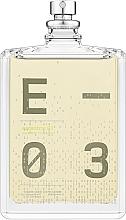 Parfumuri și produse cosmetice Escentric Molecules Escentric 03 - Apă de toaletă