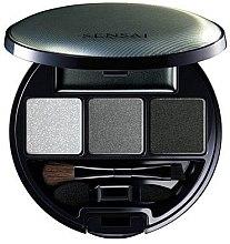 Parfumuri și produse cosmetice Fard de ochi - Kanebo Sensai Eye Shadow Palette