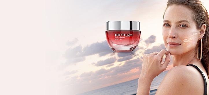 La achiziționarea produselor Biotherm începând cu suma de 170 RON, primești cadou o cremă de mâini 20 ml.