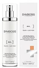 Parfumuri și produse cosmetice Cremă hidratantă de față - Symbiosis London Ultimate Resurfacing 12 Hour DUO Moisturiser