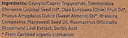 Compoziție uleiuri naturale - Apivita Organic oil blend — Imagine N4