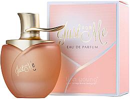 Parfumuri și produse cosmetice Linn Young Just For Me - Apă de parfum