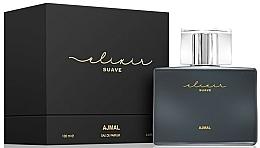 Parfumuri și produse cosmetice Ajmal Elixir Suave - Apă de parfum