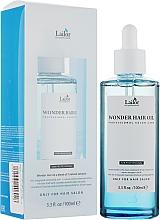 Parfumuri și produse cosmetice Ulei hidratant pentru păr - La'dor Wonder Hair Oil