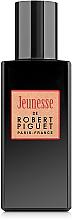 Parfumuri și produse cosmetice Robert Piguet Jeunesse - Apă de parfum