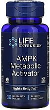 Parfumuri și produse cosmetice AMPK, metabolic activator - Life Extension AMPK Metabolic Activator