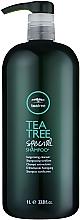 Șampon cu extract de arbore de ceai - Paul Mitchell Tea Tree Special Shampoo — Imagine N3
