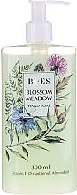 Bi-ES Blossom Meadow Hand Soap - Săpun de mâini — Imagine N1
