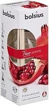"""Parfumuri și produse cosmetice Difuzor de aromă """"Rodie"""" - Bolsius Fragrance Diffuser True Scents Pomegranate"""