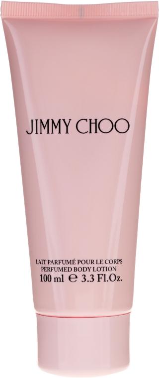 Jimmy Choo Eau de Parfum - Set (edp/100 ml + b/lot/100 ml + edp/7.5 ml) — Imagine N4