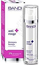 Parfumuri și produse cosmetice Cremă anticuperoză pentru față - Bandi Medical Expert Anti Rouge Capillary Treatment Cream
