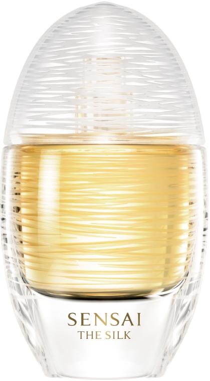 Sensai The Silk - Apă de parfum — Imagine N1