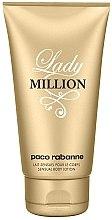 Paco Rabanne Lady Million - Loțiune de corp — Imagine N1