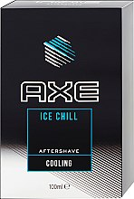 Axe Ice Chill - Loțiune după ras — Imagine N2