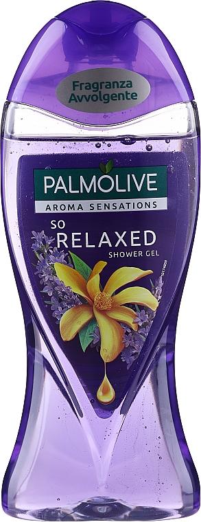 Gel de duș - Palmolive Aroma Sensations So Relaxed Shower Gel — Imagine N3