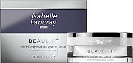 Parfumuri și produse cosmetice Cremă de zi antirid - Isabelle Lancray Beaulift Anti Wrinkle Day Cream