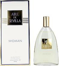 Parfumuri și produse cosmetice Instituto Espanol Aire De Sevilla Mujer - Apă de toaletă