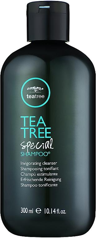 Șampon cu extract de arbore de ceai - Paul Mitchell Tea Tree Special Shampoo — Imagine N2