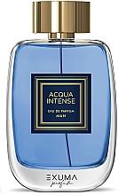 Parfumuri și produse cosmetice Exuma Acqua Intense - Apă de parfum