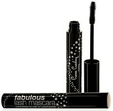Parfumuri și produse cosmetice Rimel - Pierre Cardin Fabulous Lash Mascara