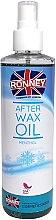"""Parfumuri și produse cosmetice Loțiune de corp """"Mentă"""" - Ronney Professional After Wax Oil"""