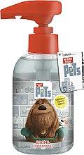 Parfumuri și produse cosmetice Săpun lichid pentru copii - Corsair The Secret Life Of Pets Talking Handwash