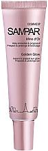 Parfumuri și produse cosmetice Cremă hidratantă nuanțatoare - Sampar Cosmakeup Golden Glow Sunkissed Effect Moisturizing Cream