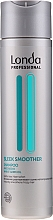 Parfumuri și produse cosmetice Șampon de netezire - Londa Care Sleek Smoother