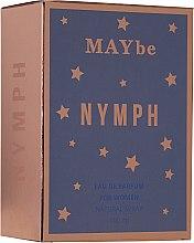 Christopher Dark MAYbe Nymph - Apă de parfum — Imagine N3