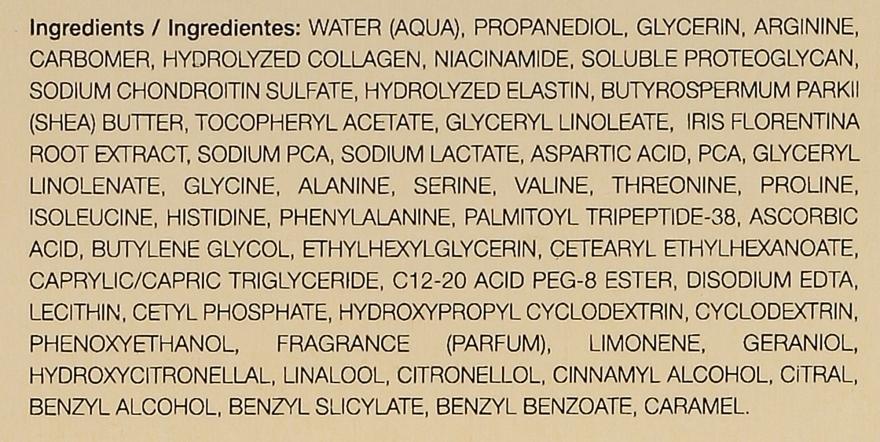Cremă-gel de întărire - Natura Bisse Essential Shock Intense Gel Cream — Imagine N2