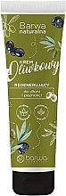 Parfumuri și produse cosmetice Cremă de mâini cu măsline și extract de shiitake - Barwa Natural Olive Hand Cream