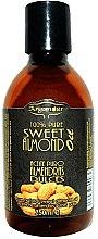 Parfumuri și produse cosmetice Ulei de migdale dulci - Arganour 100% Pure Sweet Almond Oil